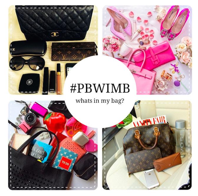 PBWIMB - May 15th