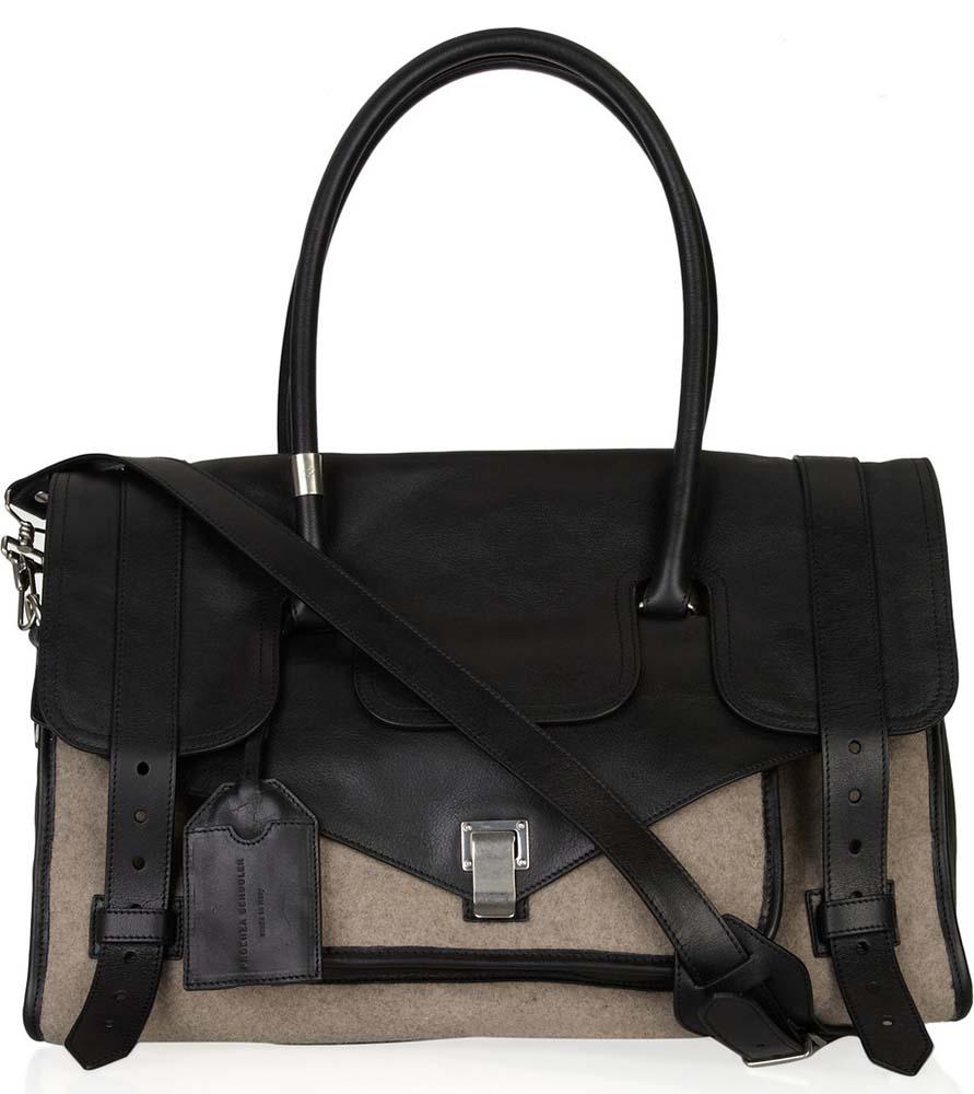 Proenza Schouler PS1 Weekender Bag