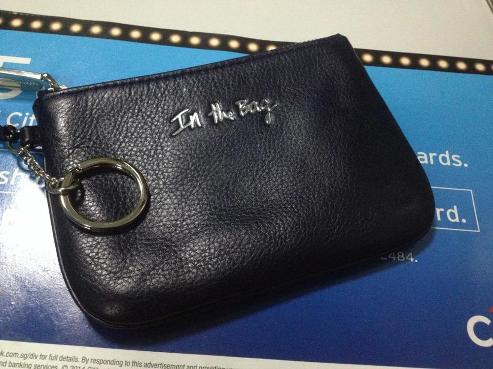 Rebecca Minkoff In The Bag Coin Purse