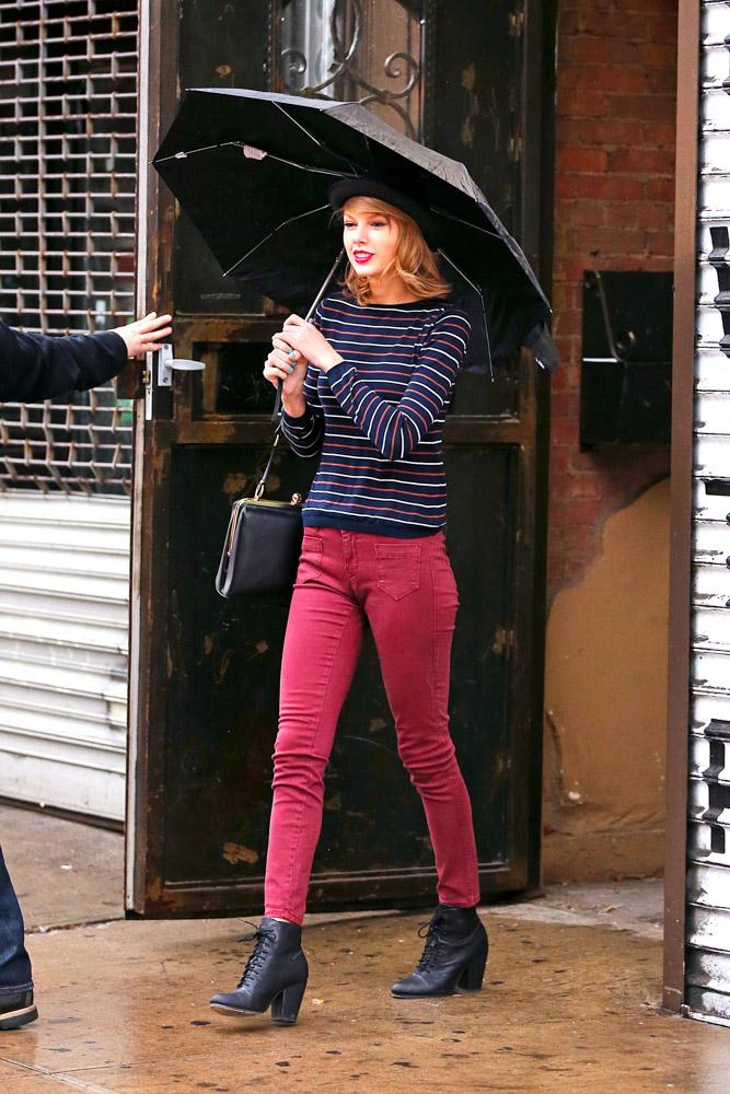 Taylor Swift Dolce & Gabbana Agata Bag-1