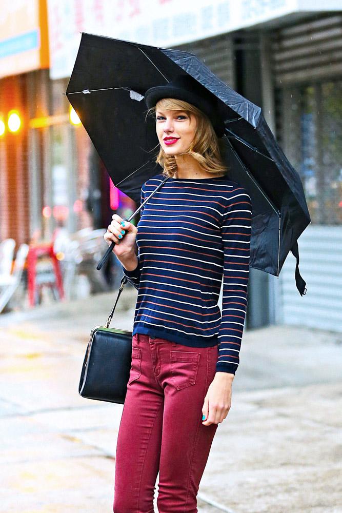 Taylor Swift Dolce & Gabbana Agata Bag-2