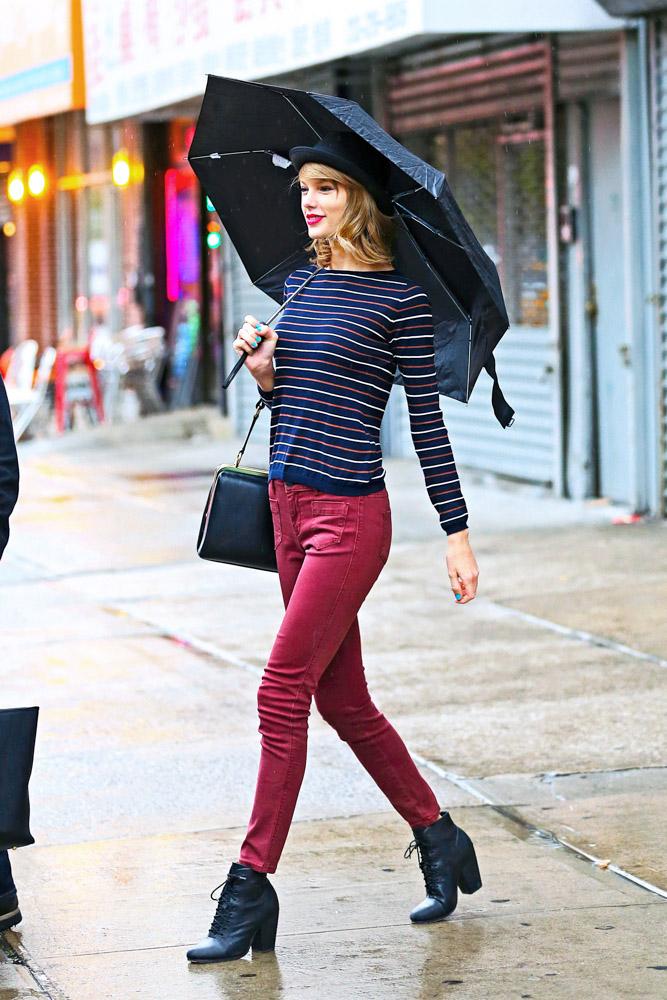 Taylor Swift Dolce & Gabbana Agata Bag-3