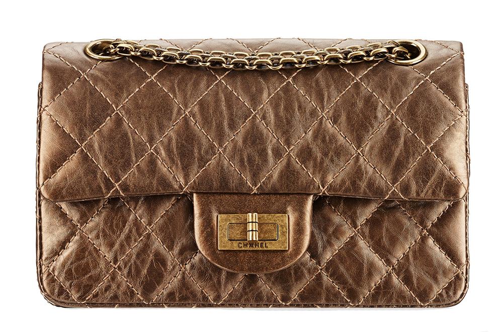 Chanel 2.55 Reissue Flap Bag