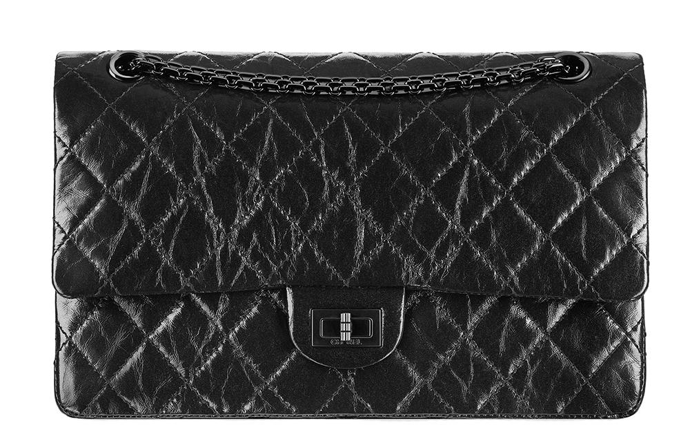 Chanel 2.55 Reissue Large Flap Bag