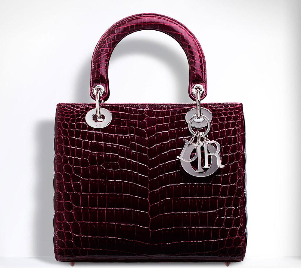 Dior Lady Dior Bags 10