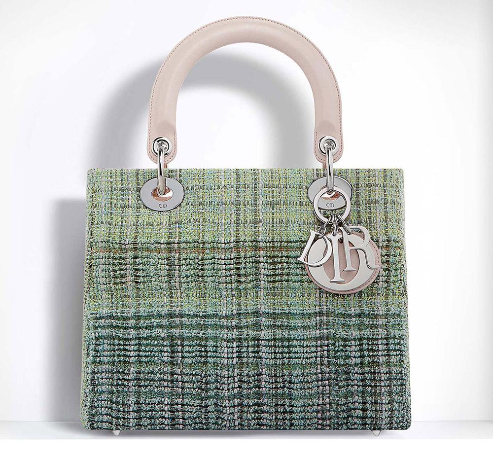 Dior Lady Dior Bags 12