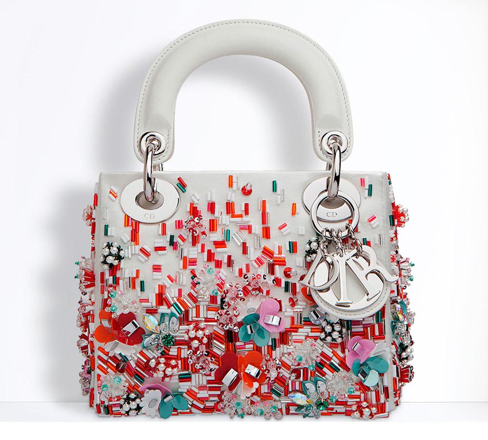 Dior Lady Dior Bags 3