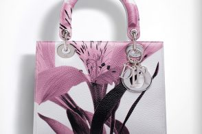 Totally Underrated: The Christian Dior Lady Dior Bag