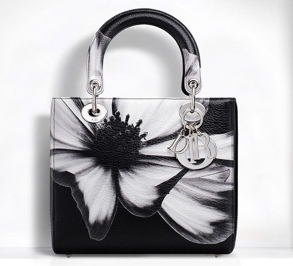 Dior Lady Dior Bags 5