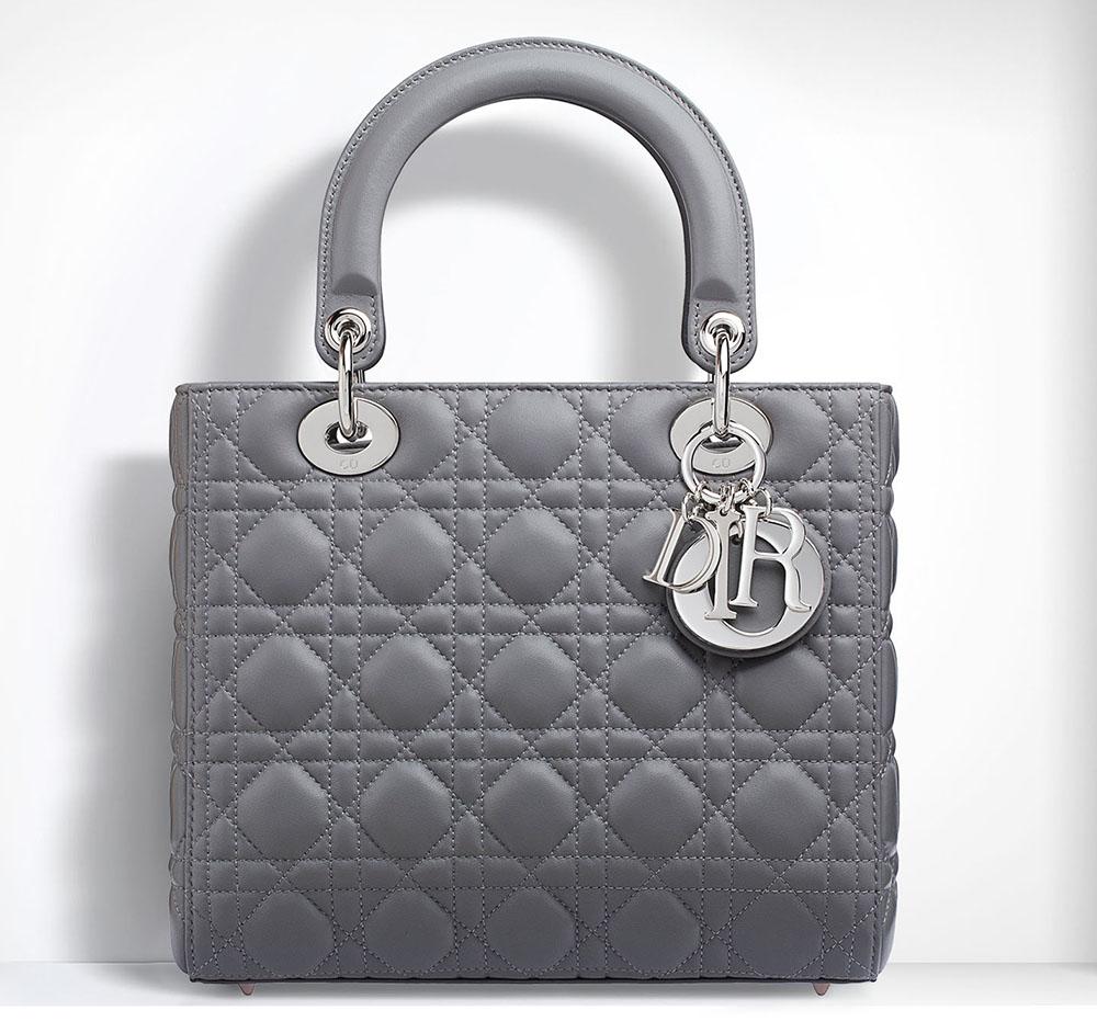 Dior Lady Dior Bags 7