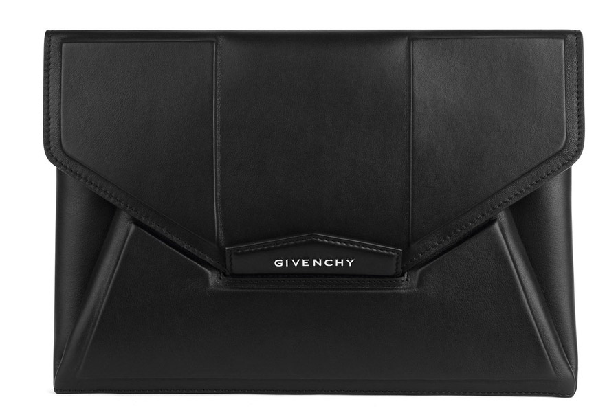 Givenchy Fall Winter 2014 25