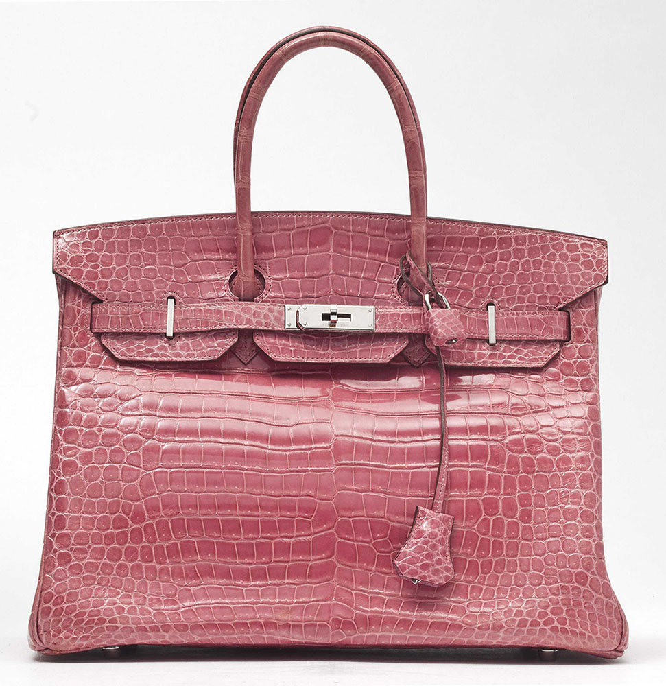 Shop Hermes, Chanel, Celine and More at the Christie's ...