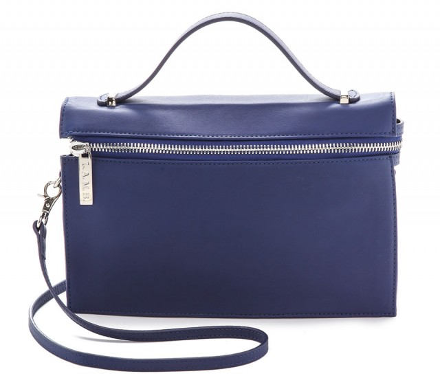 LAMB Dolley Shoulder Bag
