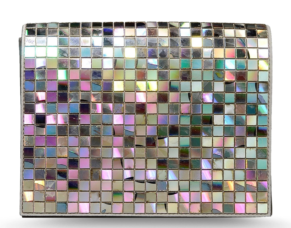 Maison Martin Margiela Mosaic Clutch