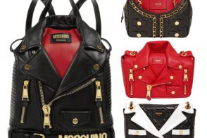 Love It or Leave It: Moschino's Jacket Bags