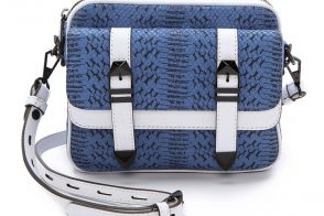 Bag of the Week: The Rebecca Minkoff Jules Crossbody