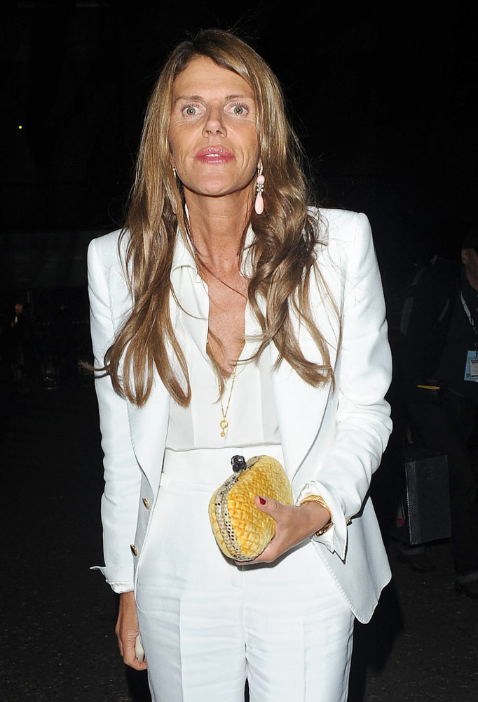 The Many Bags of Anna Dello Russo-2