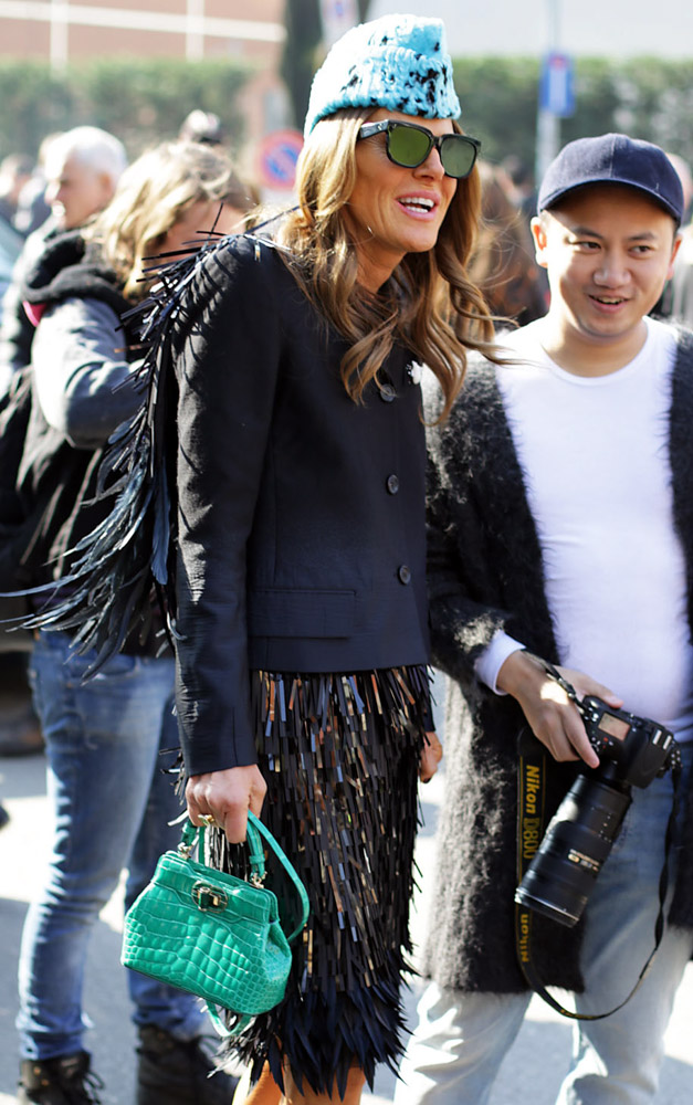The Many Bags of Anna Dello Russo-31