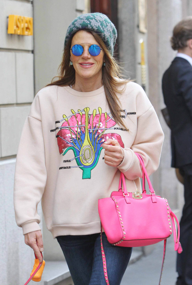 The Many Bags of Anna Dello Russo-34