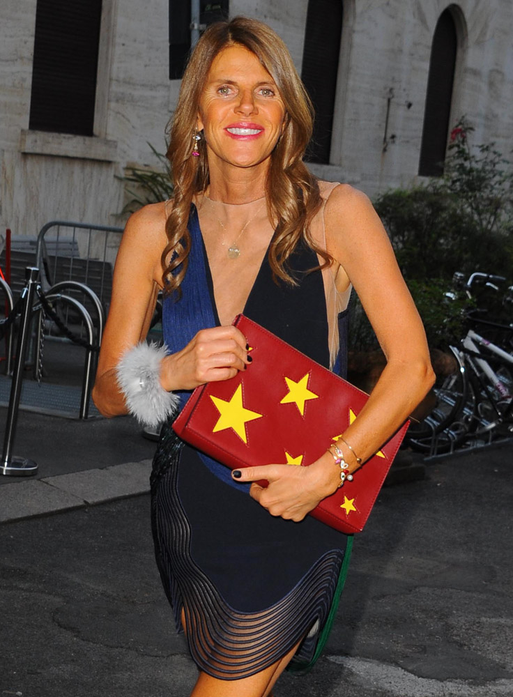 The Many Bags of Anna Dello Russo-41
