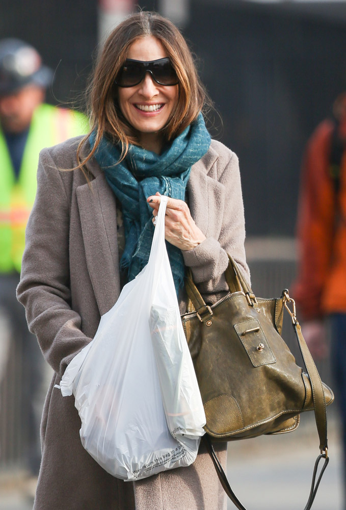 The Many Bags of Sarah Jessica Parker Part Two-21