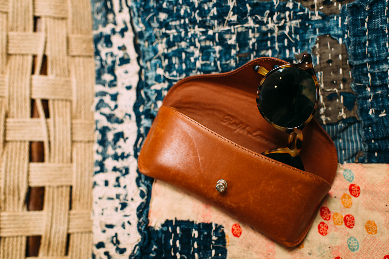 What's In Her Bag: Danielle and Jodie Snyder of Dannijo (27)