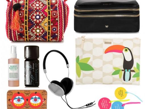 Want It Wednesday Travel Essentials