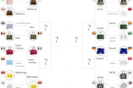Vote Now in the Round 2 of the PurseBlog Handbag World Cup!