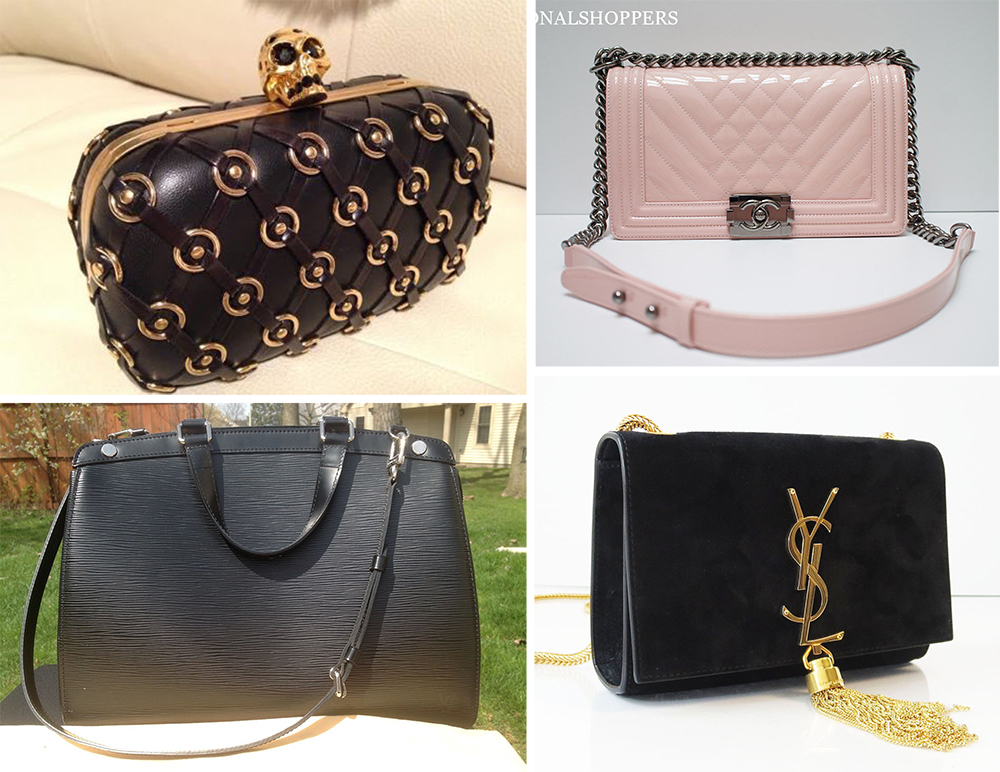 eBay Best Bags June 18