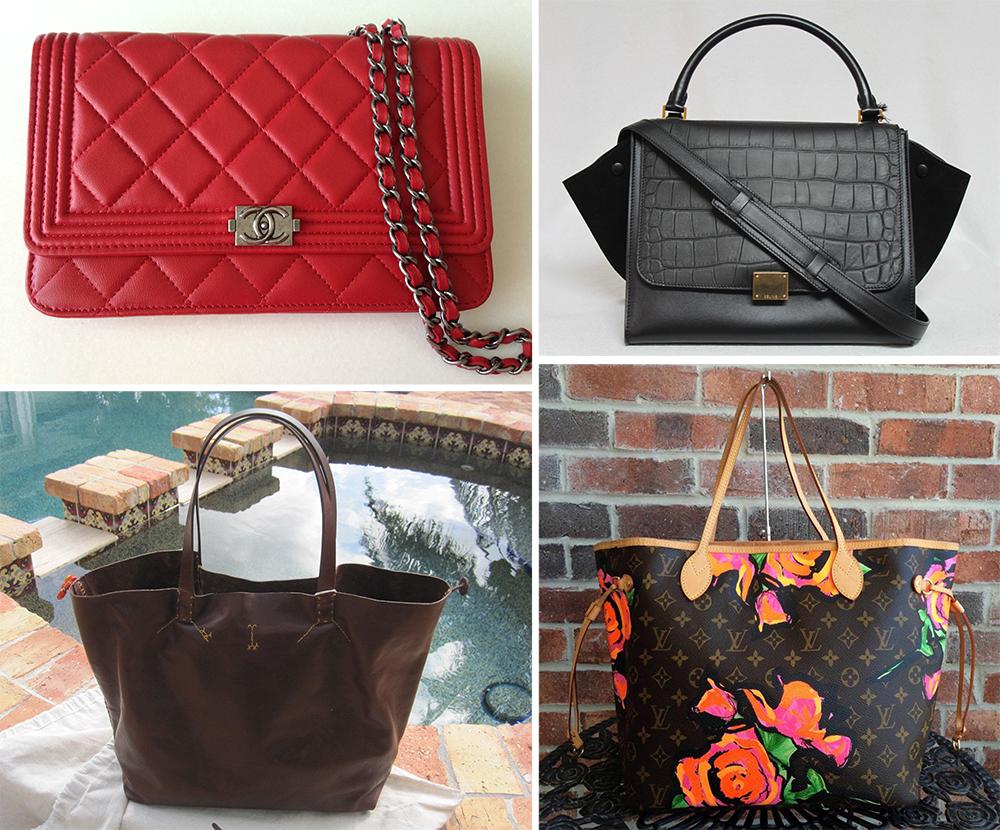 ebay Bags Roundup June 4