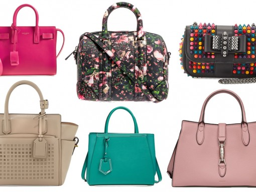 Best Mini Bags of Summer 2014