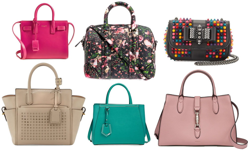 Best Mini Bags of Summer 2014