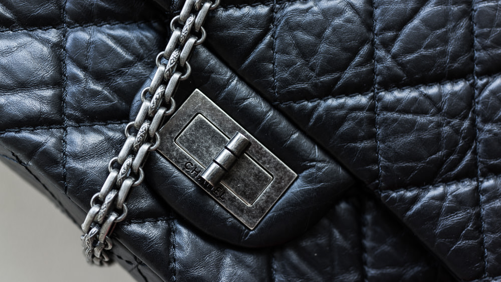 The broken $5000 Chanel Bag (2)