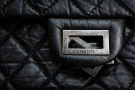 The broken $5000 Chanel Bag