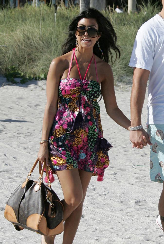 Celebrity Beach Bags 1