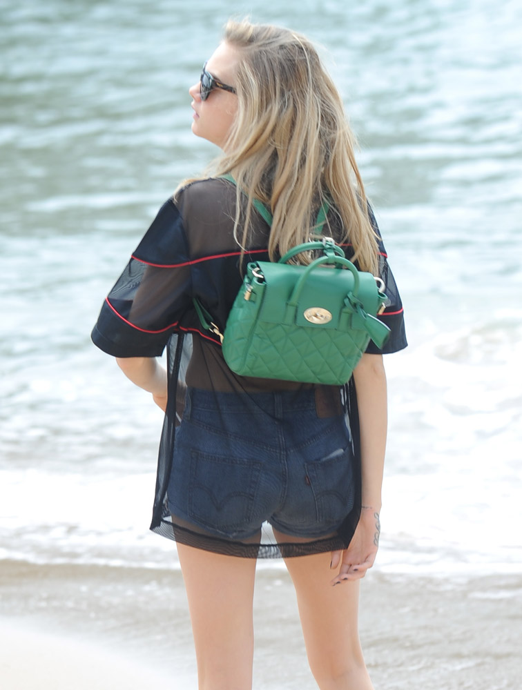 Celebrity Beach Bags 10