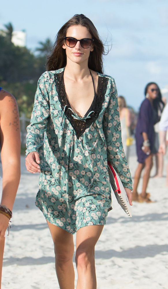 Celebrity Beach Bags 25