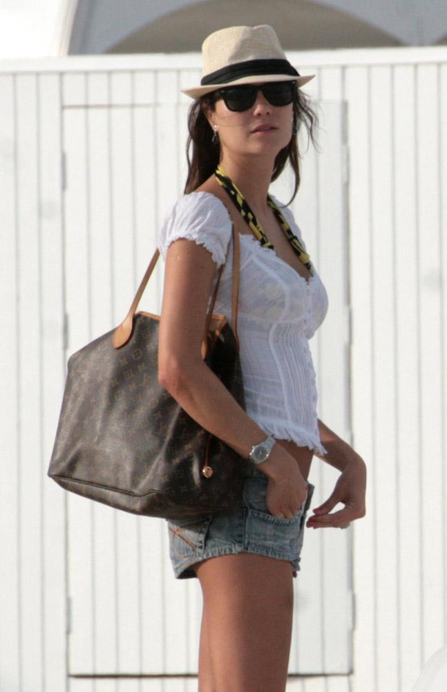 Celebrity Beach Bags 33