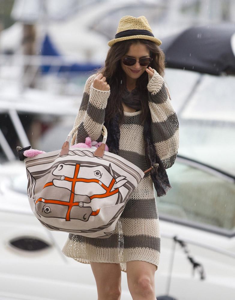Celebrity Beach Bags 39