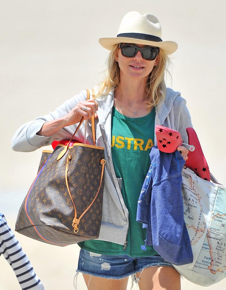 Celebrity Beach Bags 5