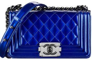 The Chanel Boy Bag is the 2014 PurseBlog Handbag World Cup Champion
