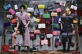 Chanel Fall 2014 Ad Campaign 13