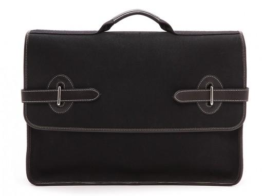 Hermes Vintage Buenaventura Briefcase