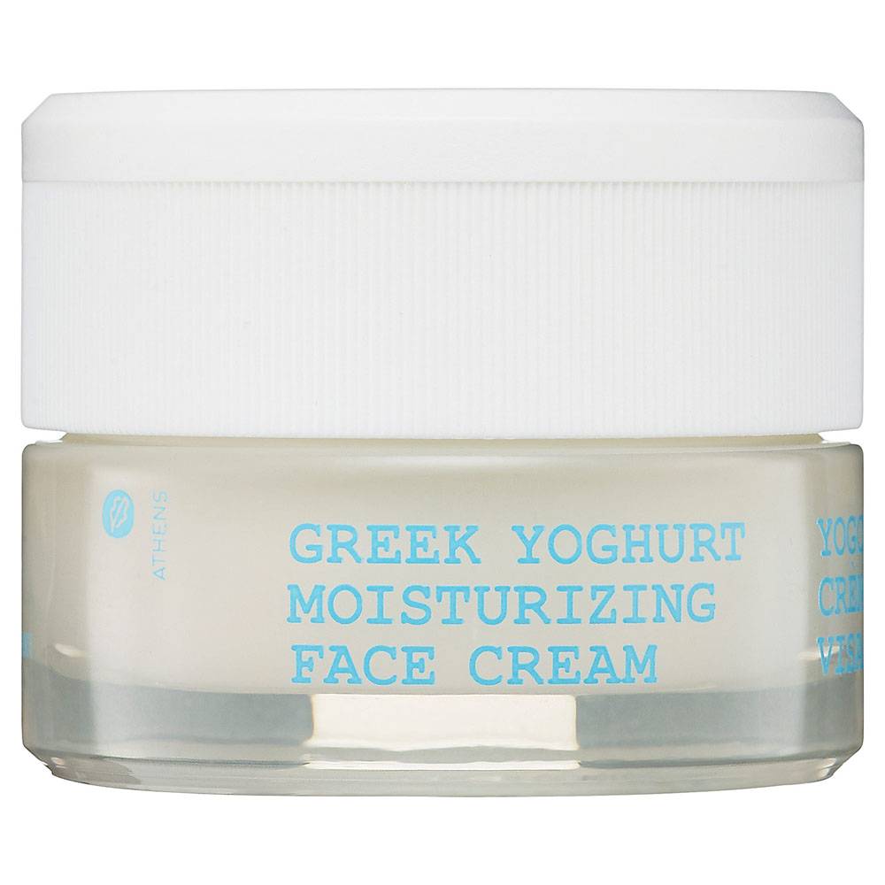 KORRES Greek Yoghurt Moisturizing Face