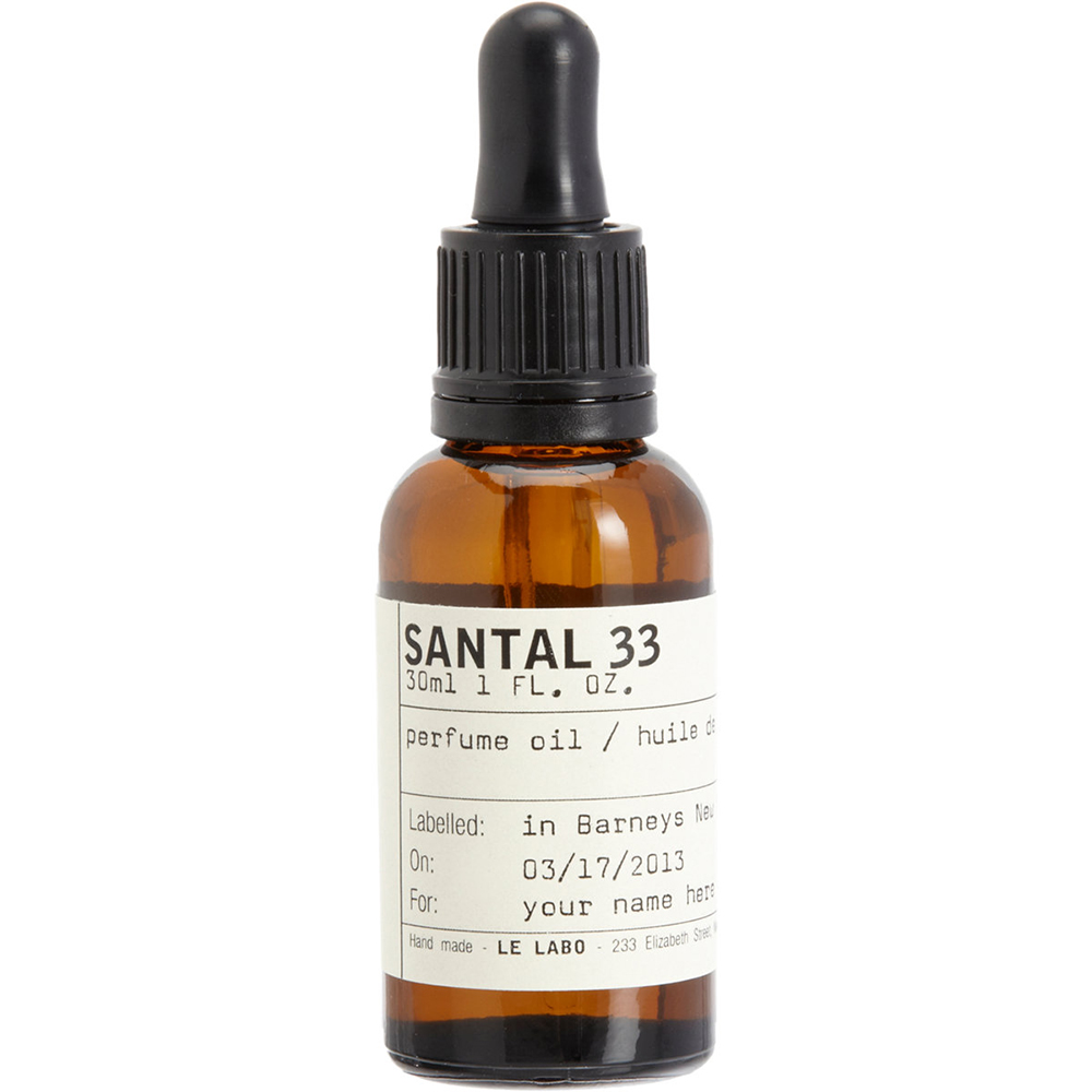 Le Labo Santal Perfume Oil
