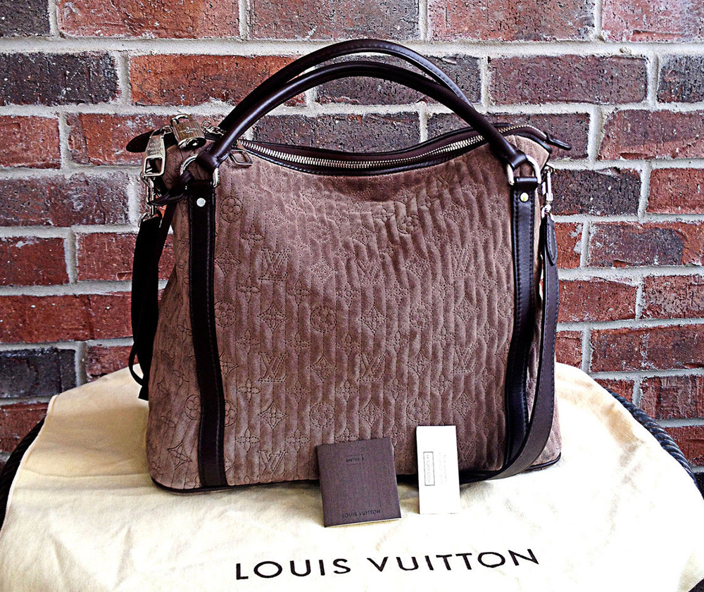 Louis Vuitton Ixia PM Bag