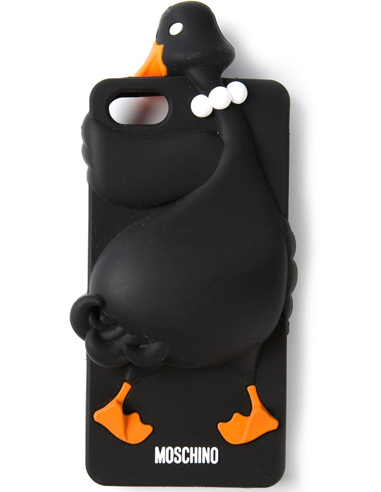 Moschino Luisa iPhone 5 Case