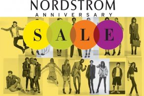 The Nordstrom Anniversary Sale is LIVE