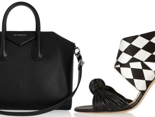 Perfect Pairs Givenchy Bag