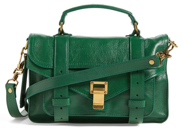 Proenza Schouler PS1 Tiny Satchel